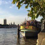Tamesis Dock on the Thames