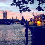 Tamesis Dock river view